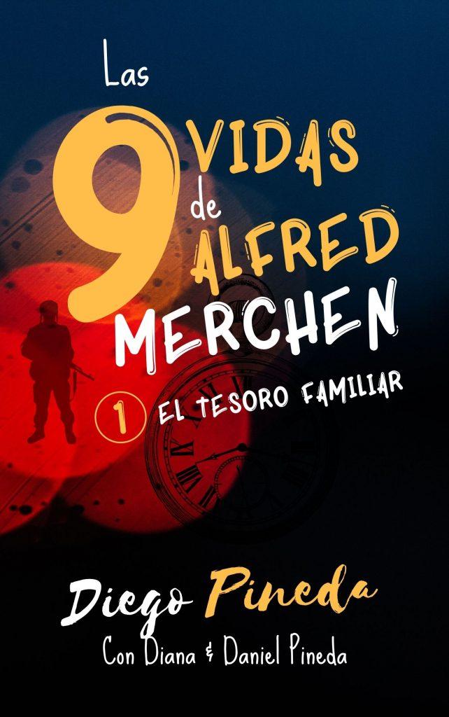 9 Vidas Alfred Merchen