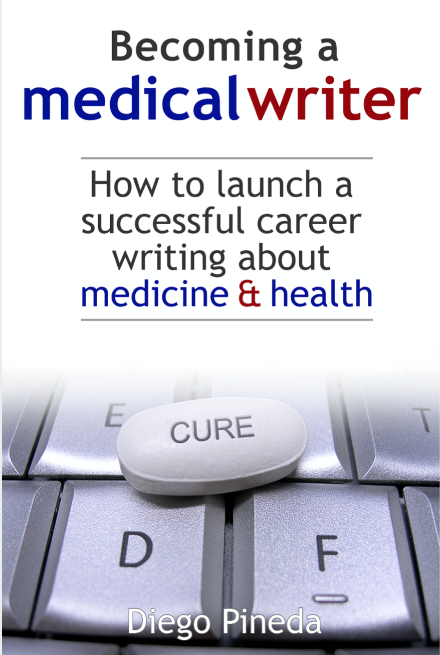 Becoming a Medical Writer