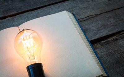 How to Come Up with a Book Idea for Nonfiction